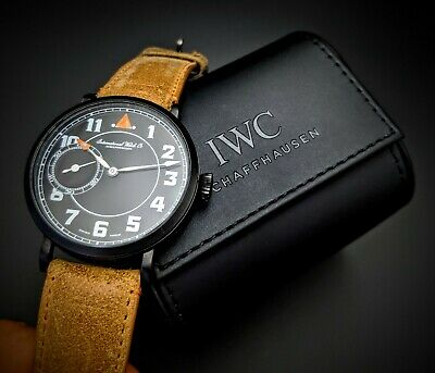 IWC Schaffhausen Military Style cal. 73 Antique 1924