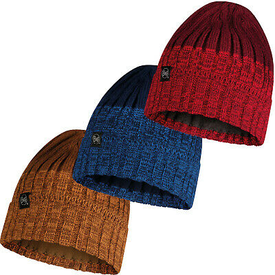 BUFF® Knitted & Fleece Hat Igor Strickmütze Wintermütze Mütze Beanie 120850