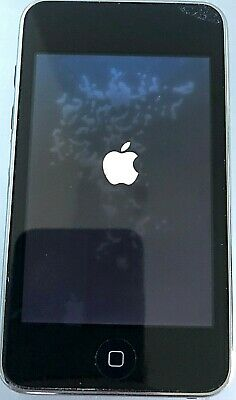Apple iPod Touch 2nd Generation Black 32 GB Fully Functional PLEASE READ