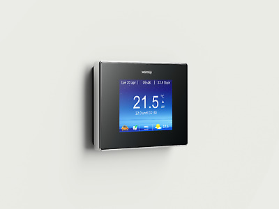 Warmup 4iE Smart WiFi Thermostat