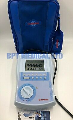 Seaward Rigel 266 Portable Medical Appliance Tester