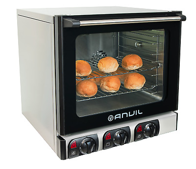 Anvil Convection Oven With Grill