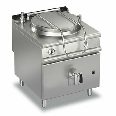 Baron 150L Indirect Heated Electric Stock Pot