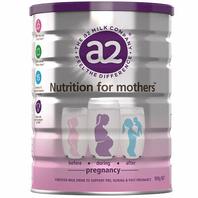 A2 Nutrition for Mothers 900g