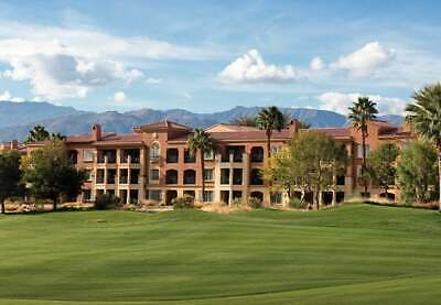 Marriott Shadow Ridge I The Villages Timeshare Palm Desert CA Biennial