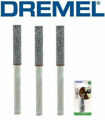 DREMEL ® 453 Chainsaw Sharpening Grinding Stone 4 mm (3 No) (26150453JA)