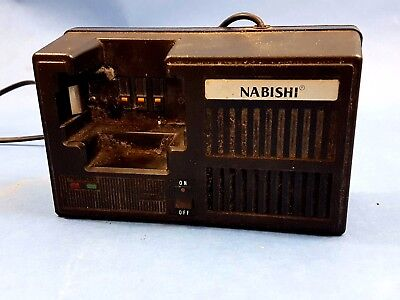 Nabishi Battery Charger Camcorder Video For 901l