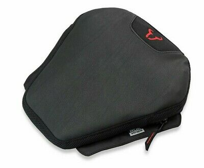 SW Motech TRAVELLER RIDER Air Cushion Black 30.5 x 30 cm