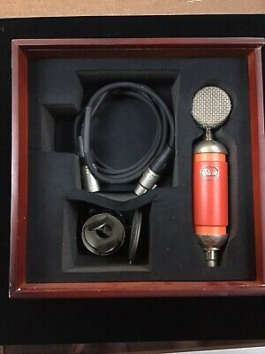 Blue Microphones Spark Digital Condenser Cable Professional Microphone