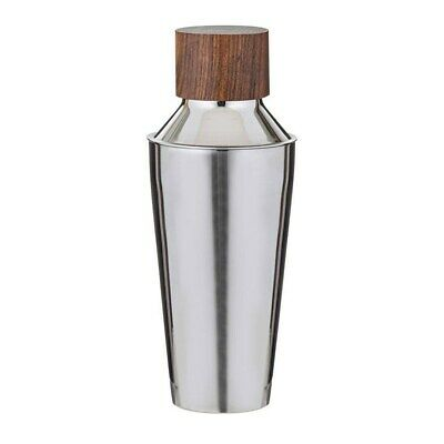Davis & Waddell Fine Foods Cocktail Shaker 750ml Brand New