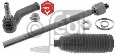 Rod Assembly 47935 by Febi Bilstein Front Axle Left Genuine OE - Single