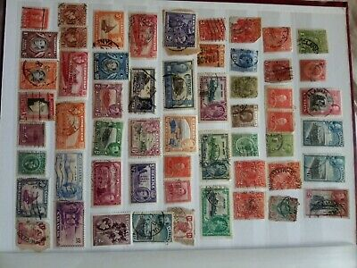 British Commonwealth/Colonial -  stamps