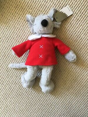 John lewis mouse (large) New With tags