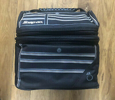 Snap On Limited Edition Lunch/Cool Bag Tool Box Collectors