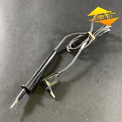 Vintage Simpson Electric Co. Usa 1Kv / 10A Max Test Lead Probe Made In Usa