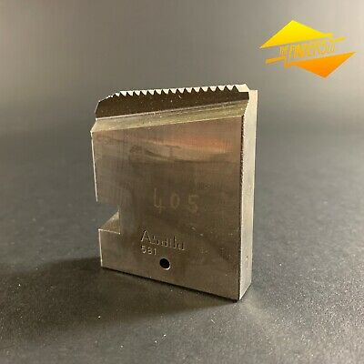 "ASADA PIPE THREAD CUTTING DIE No.581 CUTTING DIE No.1 3-1/2"" - 4"" *NEAR NEW*"