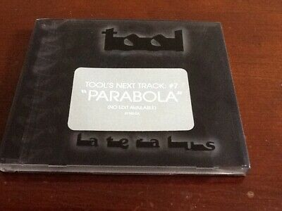 Tool ~ Lateralus CD - New!