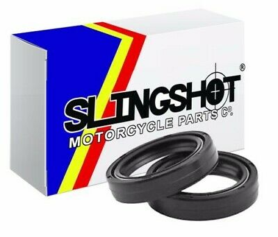 Fork Oil Seals Buell Helicon 1125 CR 2009