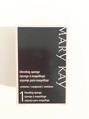 Mary Kay Makeup Accessories Blending  Sponge - New in box