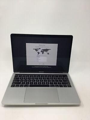 "Apple MacBook Pro 13"" RETINA Laptop MPXV2LL/A (2017) - 3.1GHz i5 16GB 512GB SSD"