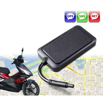 GPS Track Locating System for Motorcycle Ship Yacht SMS/online/App Transmitter