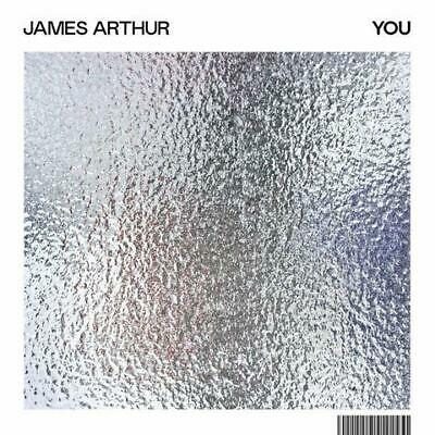 James Arthur You CD NEW