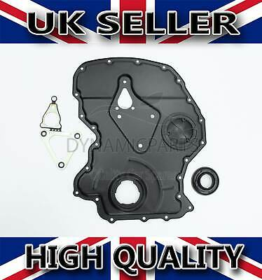 Transit Parts Transit Timing Chain Camshaft Cover 2.4 00-06