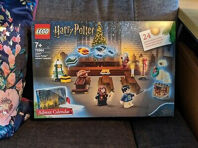 LEGO Harry Potter Advent Calendar 2019 (75964) brand new unopened
