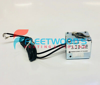 Hardy Electric Water Solenoid Coil Only - 1100.10