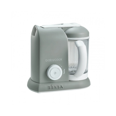 BabyCook - Grey *WAS £104.99* *NOW £79.99*