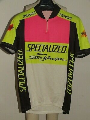Camiseta Bici Ciclismo Maillot Shirt Ciclismo Sport Specialized T.L
