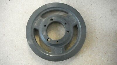 2-3V690Sds 2 Groove Sheave/Pulley