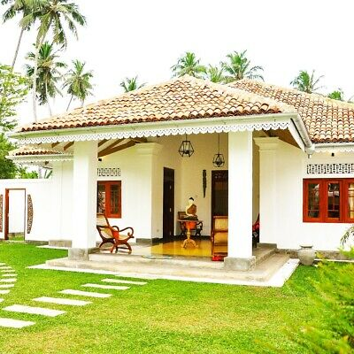 Luxury, Fully Staffed, 4 Bedroom Holiday Villa Rental, Weligama,  Sri Lanka
