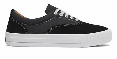 PF Flyers Made in USA Windjammer Mens Shoes Black