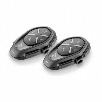 Intercom CELLULARLINE LINK - Twin Pack