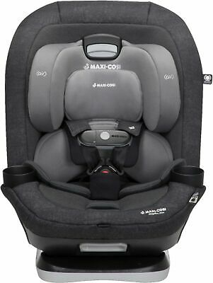 Maxi-Cosi - Magellan Max All-in-One Convertible Car Seat - Nomad Black