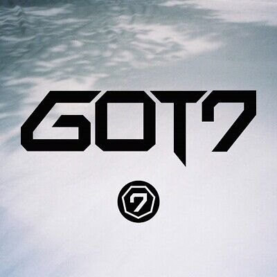 GOT7 - Call My Name CD+80p Photobook+PO Benefit+Poster+Free Gift+Tracking no.