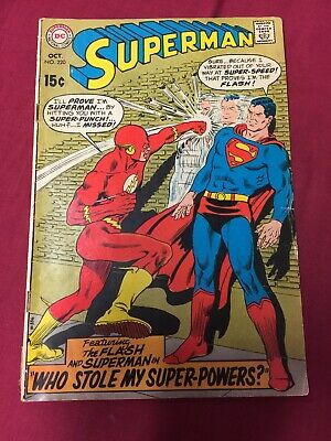 Superman No 220