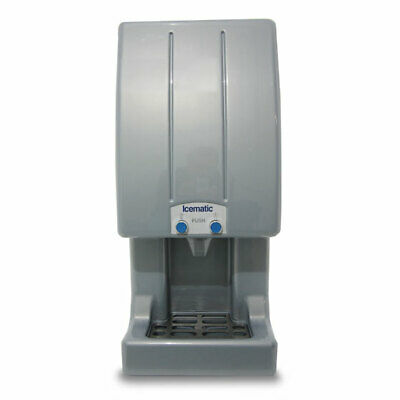 Icematic Bench Model Ice And Water Dispenser