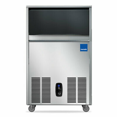 Icematic Under Counter Self Contained Ice Machine