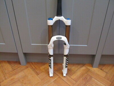 """Fox 32 Forks Spares Or Repairs Stanchions Lowers Kashima RLC Fit 26"""""""