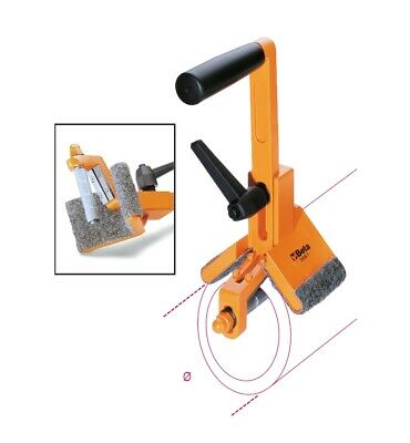 Beta Tools 358/2 Plastic Pipe Chamfering Tool 40-250mm | 003580002