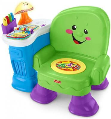 Baby Toddler Toy Song Story Learn Chair Music Educational Boy Girl Fisher Price