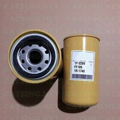CAT Caterpillar Fuel Filter 1P-2299. NEW!!