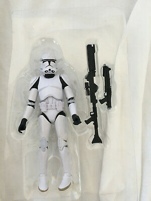 Star Wars Black Series Phase II Clone Trooper Action Figure Amazon Exclusive New