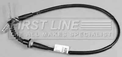 Clutch Cable FKC1466 by First Line Genuine OE - Single