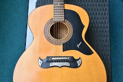 Alte Framus Gitarre Jumbo Texan 1972 Guitar Made in Germany