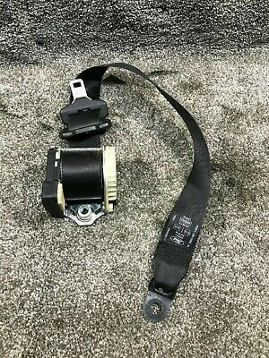 Ford Focus Mk2 Passenger Left Near Side Front Seat Belt 4M51-A61295-Al