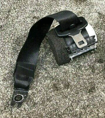 Ford Focus Mk2 Rear Right/Left Seat Belt 4M51-A611B68-Ak