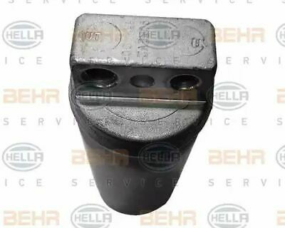 Hella AIR CON RECEIVER-DRIER 8FT351195-481 OE 52479126 Replaces 8FT351198-531